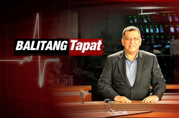 Balitang Tapat – August 12, 2015 (Wednesday)