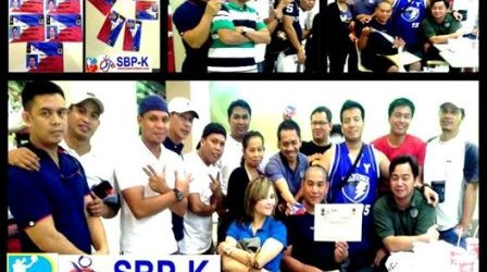 PHILBACK League in Kuwait & SBP-Kuwait