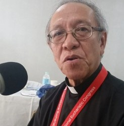 January 28, 2016 (Day 5) – Interview with Abp. Dominic Jala, SDB of Shillong North East India