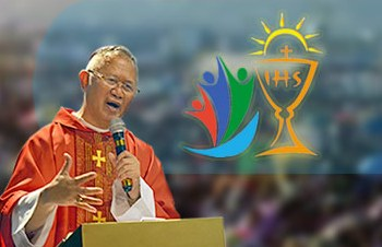 January 24, 2016 (Day 1)  – Opening Mass – homily of His Eminence Charles Maung Cardinal Bo, SDB, DD Papal Legate