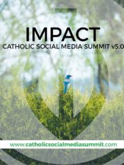 Catholic Social Media Summit v5